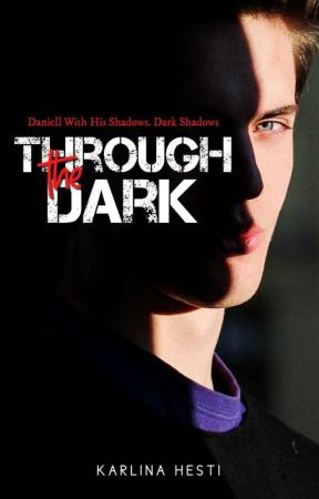 Through the Dark by linasty_