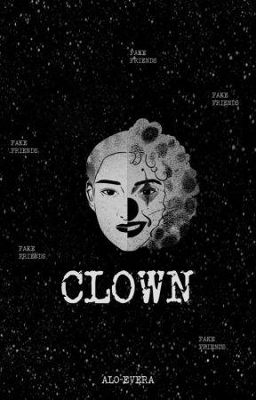 Clown | Treasure ✓ by ALO-EVERA