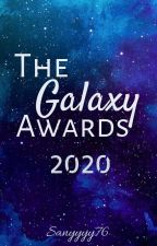 The Galaxy Awards 2020 by Sanyyyy76