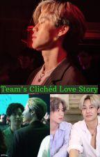 Team's Clichéd Love Story by ang3l_n_d3vil