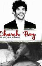 Church Boy (boyxboy) by xNo_Jimmy_Protestedx