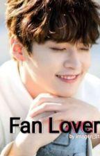 Fan Lover ❣ Lee Know X Reader ❣ by imogen_2t