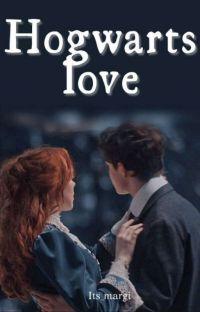 Hogwarts love cover