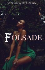 Folasade (ON GOING) by Ancewritings246