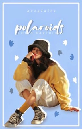 LOUIS PARTRIDGE ━━━ POLAROIDS ❪ ✓ ❫ by -cleverlittleminx