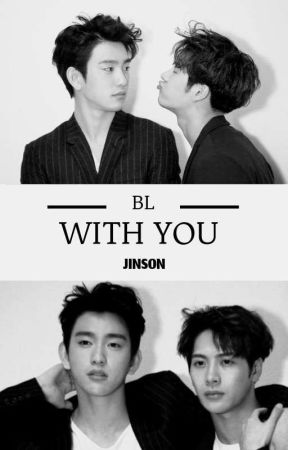 With You • JINSON • by sun-shine00