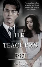 The Teacher's Pet by CoolIssue