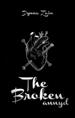 The Broken Annyd by theDynna_