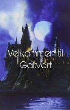 Velkommen til Galtvort by Yellowgirl4life
