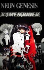 Neon Genesis Kamen Rider by thedoctorgonepale