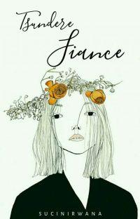 Tsundere Fiance cover