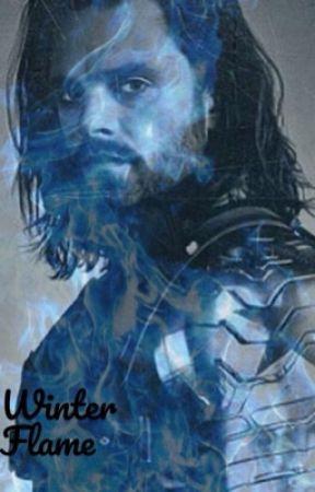 Winter Soldier (Bucky x reader) by ILOVEBUCKYDIEGO