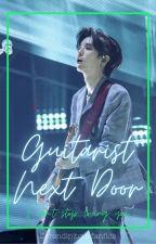 Guitarist Next Door (Jae Day6) by Meggie1212