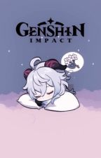 Genshin impact! One-shots! by SoftieLolii