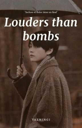 Louders than bomb // Yoontae-Taegi by Yazmingii