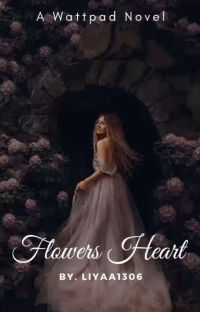 FLOWERS HEART  cover