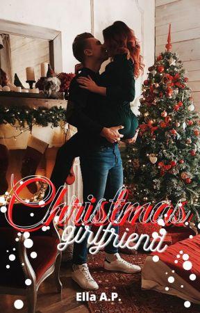 Christmas Girlfriend by -Elyosa-