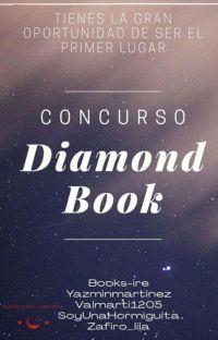 Concurso Diamond Book cover