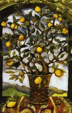 Lemons, Lemons, ... and even more Lemons🍋 by JLoom19