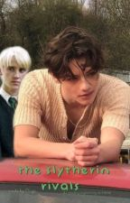 the slytherin rivals (draco) (louis partridge) by gaeomggae