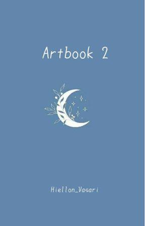 Bordel, Fanarts, Ocs Ou Artbook (2 !)  by Albanedraw_8