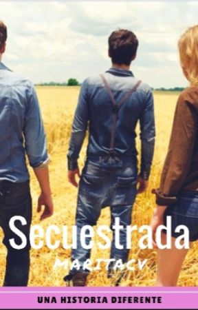Secuestrada by maritacv
