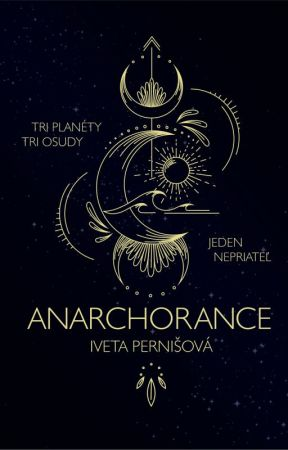 Anarchorance by IvetaPernisova
