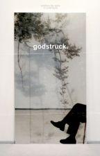 GODSTRUCK, misc by crierayla