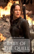 Baby of the Quell by OllyWritesWatt