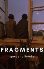 fragments - afi by gardenofbooks