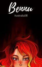 Bennu by AustraliaSR