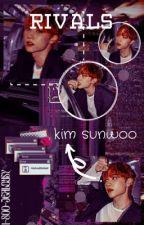 [ ✓ ] rivals➤kim sunwoo by 1-800-JEALOUSY