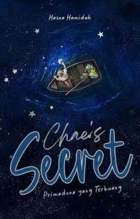 Chae's Secret  cover
