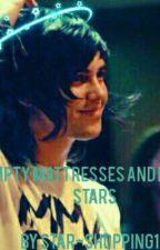 Empty Mattresses And Fallen Stars ☆Kellic☆ by star-shopping16