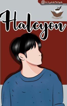 Halcyon by aisyahpuspa__