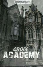 CROIX ACADEMY (Series 1) by Retroblupie