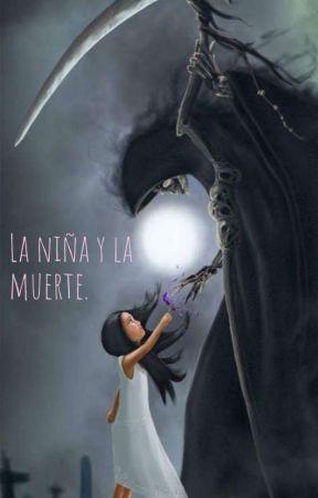 La niña y la muerte. by Benvenute