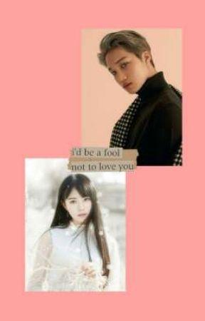 TUAN KIM & NONA SEHUN • KAIHUN [GS] by Hyungteey