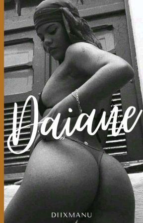 Daiane [MORRO] by jasmineraridade