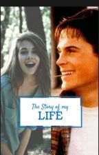 The Story of my Life   An Outsiders FanFiction by emmiecurtis