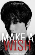 ✓ MAKE A WISH | ᵖʲˢ by dreamquisite