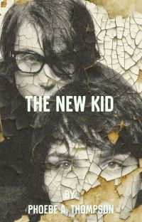 The New Kid (Frerard Fanfic) cover