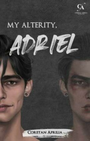 MY ALTERITY, ADRIEL by CoretanAprilia
