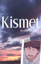 Kismet - Oikawa Tooru x OC by ethereal-tsukki