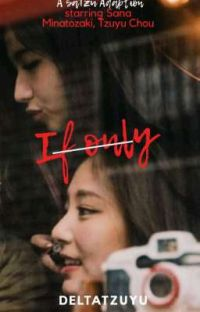 If Only (Book 1) cover