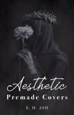 Aesthetic Premade Covers {free} by MacabreReads