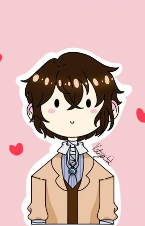 Bungou Stray Dogs random headcanons and more by _The_Mother_Friend_