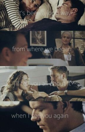Time Gone By ✡ NCIS TIVA Fanfiction by fangirlkilledbyfeels