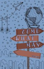 Come What May by toxicvism