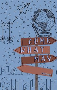 Come What May cover